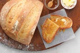 rustic country loaf bread u2013 recipesbnb