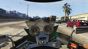 grand theft auto 5 impressions unforgettable joyride shacknews