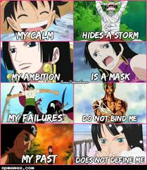 One Piece Memes - one piece memes let s eat meat one piece pinterest meat