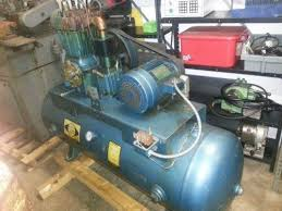 ingersoll rand air compressor ebay
