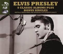 elvis presley 8 classic albums elvis presley amazon com music