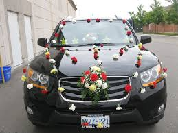 indian wedding car decoration wedding car decoration in brton mississauga and toronto omni