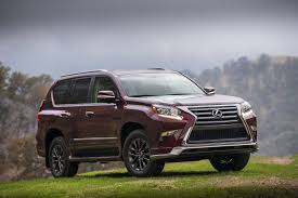 lexus gx lease 2017 lexus gx 460 off road chops in high style get off the road
