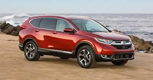 honda crv 2018 honda cr v hits dealers with small price bump roadshow