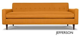 Sofa Design Ideas Furniture Mid Century Modern Sofa With - Cheap mid century modern furniture