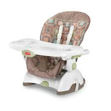 Fisher Price High Chair Seat Fisher Price Space Saver High Chair Coco Sorbet