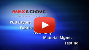 Pcb Design Jobs Work From Home Pcb Assembly And Design Pcb Fabrication Nexlogic