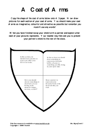 design your own coat of arms autobiography writing home page
