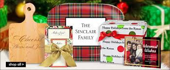 personalized christmas gifts personalized christmas gifts the stationery studio