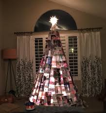 i made a thing recycled christmas tree album on imgur