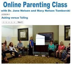 online photo class positive discipline online parenting class positive discipline