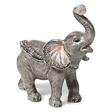 asian elephant ring holder images Baby elephant trinket box jewelry boxes holders decor z jpg