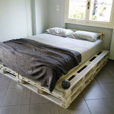 Bed Ideas by 20 Pallet Ideas You Can Diy For Your Home Pallet Platform Bed