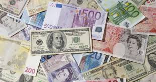 Currency exchange 101 what to know before you go