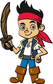 crafting meek jake neverland pirates svg