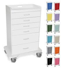 Metal Storage Cabinet With Drawers Rolling Carts With Drawers 32 Breathtaking Decor Plus Rolling