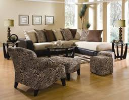Best Brown Zebra Room Images On Pinterest Zebras Home And - Animal print decorations for living room
