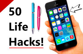 50 simple life hacks and diy projects everyone should know youtube