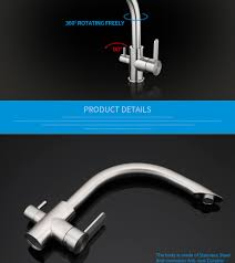 wholesale gappo water filter taps kitchen sink faucet mixer tap
