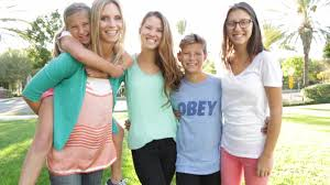 famil a recipe for a happy family happy families mormon channel