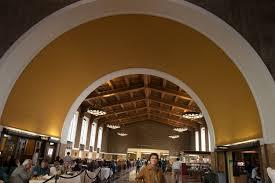 union station la u0027s historic transportation hub