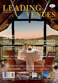 leading venues 2014 by spinnercom media issuu
