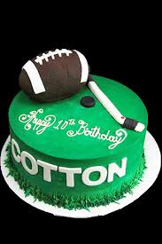 football cakes football hockey birthday cake butterfly bake shop in new york