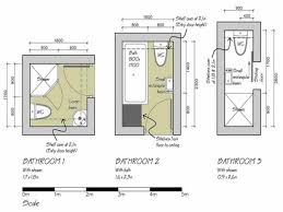 master bathroom floor plans with walk in shower no tub