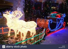 Outdoor Christmas Decorations Reindeer And Sleigh Christmas Sleigh Decoration Centerpiece Ideas Digital Decorations