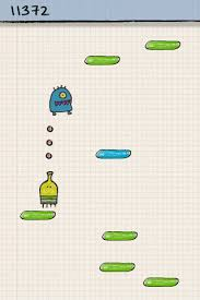doodle jump doodle jump review slide to play