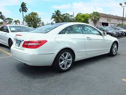 mercedes 3 door coupe 2011 used mercedes e class 2dr coupe e 350 rwd at premium