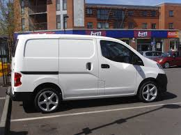 nissan nv200 some uk converters for your nv200 nissan nv200 camper van from