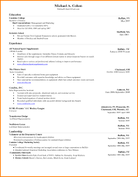 Sample Security Guard Resume No Experience Resume Templates Microsoft Works Processor U0026 Fresh Essays