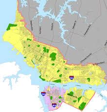 Virginia Beaches Map by City Of Norfolk Virginia Official Website Elizabeth River