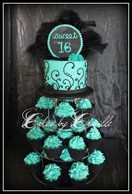 best 25 sweet 16 cupcakes ideas on pinterest sparkle party