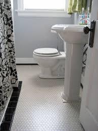light grey hexagon tile 162 best bathroom tile images on pinterest bathroom bathrooms and
