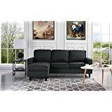 Small Spaces Configurable Sectional Sofa by Amazon Com Nhi Express Alexandra Convertible Sectional Sofa Blue