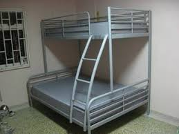 Bunk Beds Ikea Uae Residential Showhouse Design And Fit Out - Double bunk beds ikea