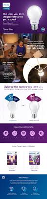 light bulbs most like natural light philips 60 watt equivalent a19 led light bulb daylight classic glass