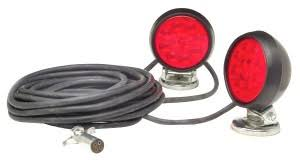 grote industries rv marine u0026 utility lights