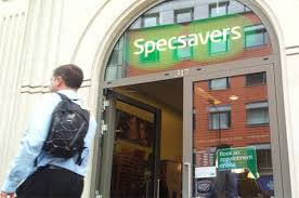 specsavers embraces azure and aws recoils at oracle u0027s u0027wow