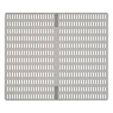 platinum elfa utility door u0026 wall rack system components the