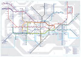 London On Map London Tube Map For Venues The Best Locations Near The London Tube