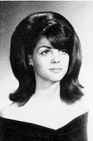 updated flip hairdo 15 02b washsetstyle tags hair 60s hairdo 1960s bouffant