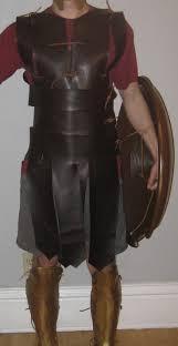 Halloween Costume Armor 25 Gladiator Costumes Ideas Roman Armor