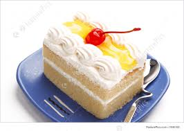 image of piece of cake