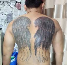 50 gorgeous wing tattoos designs ideas 2018 tattoosboygirl
