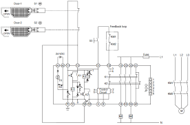 circuit diagrams of safety components technical guide