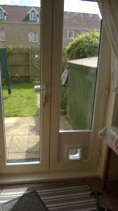 Cat Flap Patio Door Kew Glass And Glazing Window Repair Company In Mangotsfield