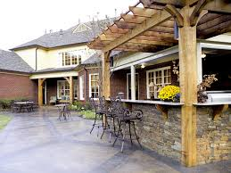 Patio Bar Designs Garden Design Garden Design With Great Look Of Modern Outdoor